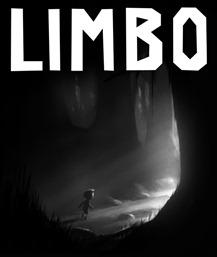 LIMBO XBLA Box Art