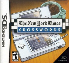 ny times crosswords