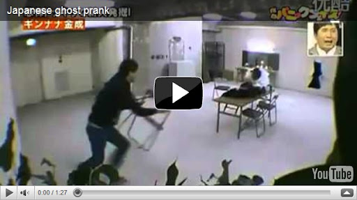 I think Japanese hidden camera shows are the best hidden camera shows.