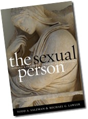 sexual person