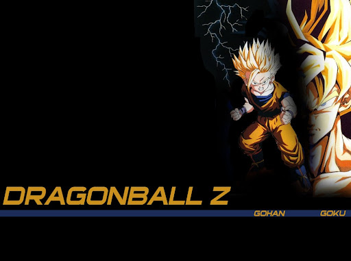 Dragon Ball Z Wallpapers And Backgrounds