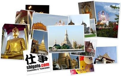 Exibir Tailândia