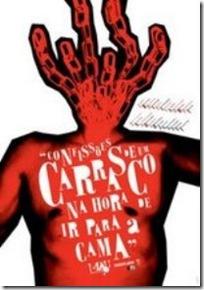 Carrasco - Cartaz