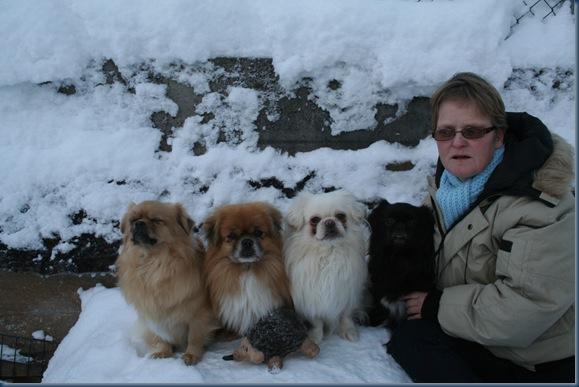 Jeg med gjengen , jan. 2010