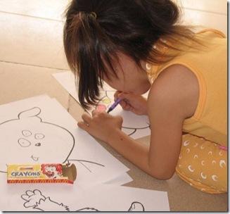 crianca-desenhar