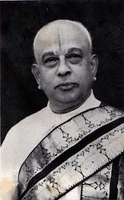 அரியக்குடி இராமானுஜ அய்யங்கார்