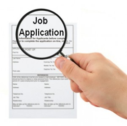 TheWiseJobSearch: Filling out job applications… Why and How?