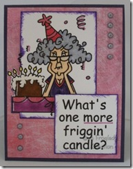 kc_1 More Candle