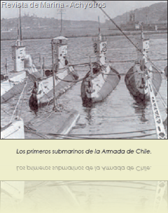 Submarinos H ACh