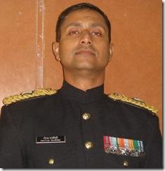 major-gautam