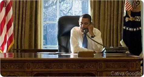 Obama por Cativa Google