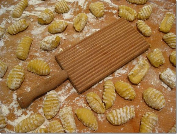 Ciao Chow Linda: Butternut Squash Gnocchi