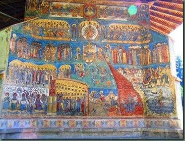 manastire monasterio vornet bucovina madridbucarest ruben heranz rumania