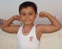 Ronak Vitha