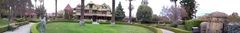 Winchester panorama