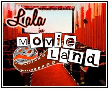 lala in movie land logo