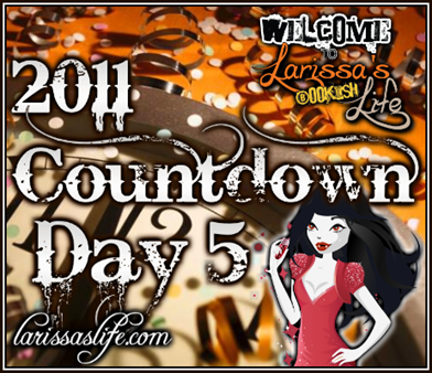 2011 countdown image day 5