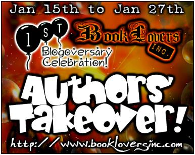 BLI 1st Blogoversary Celebration Image 4