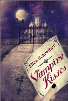 Vampire Kisses vol1
