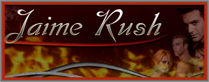 Jaime rush title