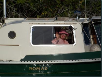 Captain Diane