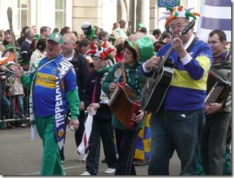 Ирландские барды
