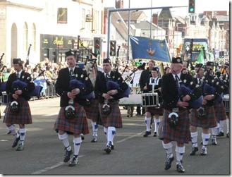 St.Patricks Day Parade