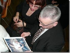 Ирина и Стив