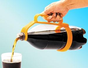 Держалка для бутылки