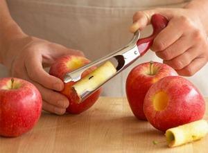 Вытаскиватель середины яблока