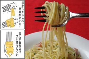 Вилки для спагетти