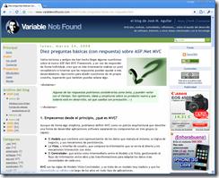 10 Preguntas con respuesta ASP.NET MVC
