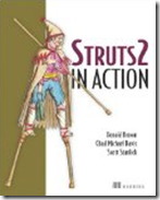 Struts 2 in action, en Amazon.com