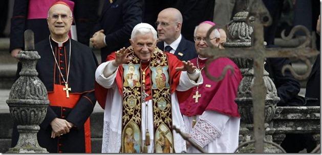 Papa España 1