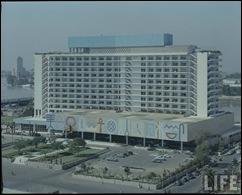 Nile Hilton