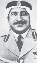 Sheikh Abdullah Al-Subah
