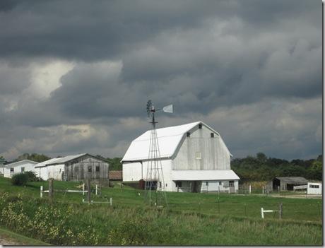 cu amish farm