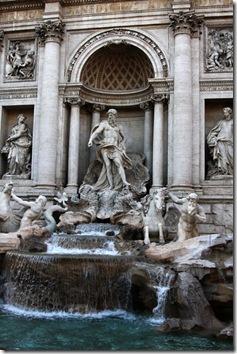Trevi-fontenen