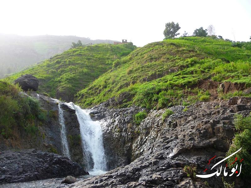 34 رمضان في( إب) احلى بين الضباب والامطار والبرد + صور استاد اب روعه