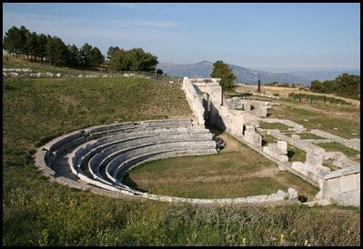 010 - Teatro