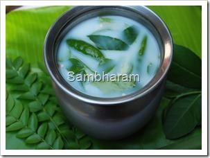 Sambharam