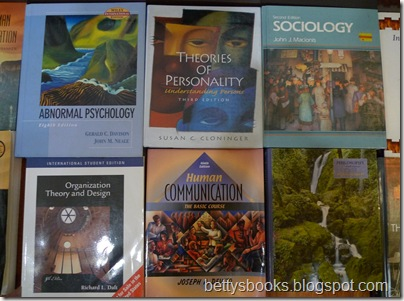 Textbooks 2 RM20
