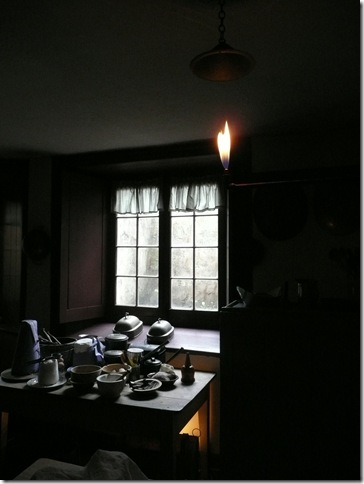 Dundurn Castle Kitchen