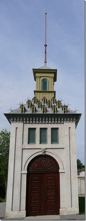 pigeon house dundurn