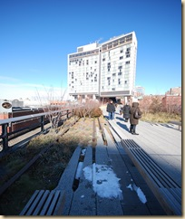 highline to standard hotel