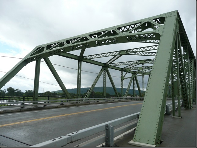 Corning Bridge