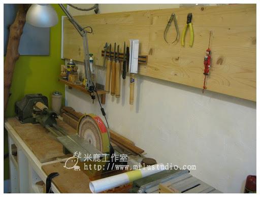 木趣設計工作室