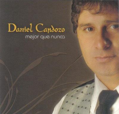 Daniel Cardozo - Mejor Que Nunca | Cumbia