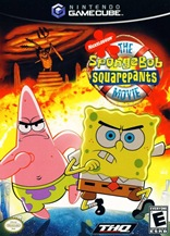 Spongebob Square Pants the Movie 2004