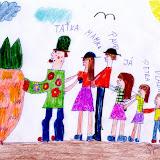 Domov Bechlín - Výtvory našich dětí